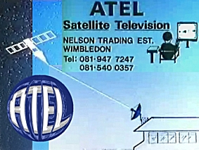 ATEL - AT THE HEART OF SATELLITE TELEVISON