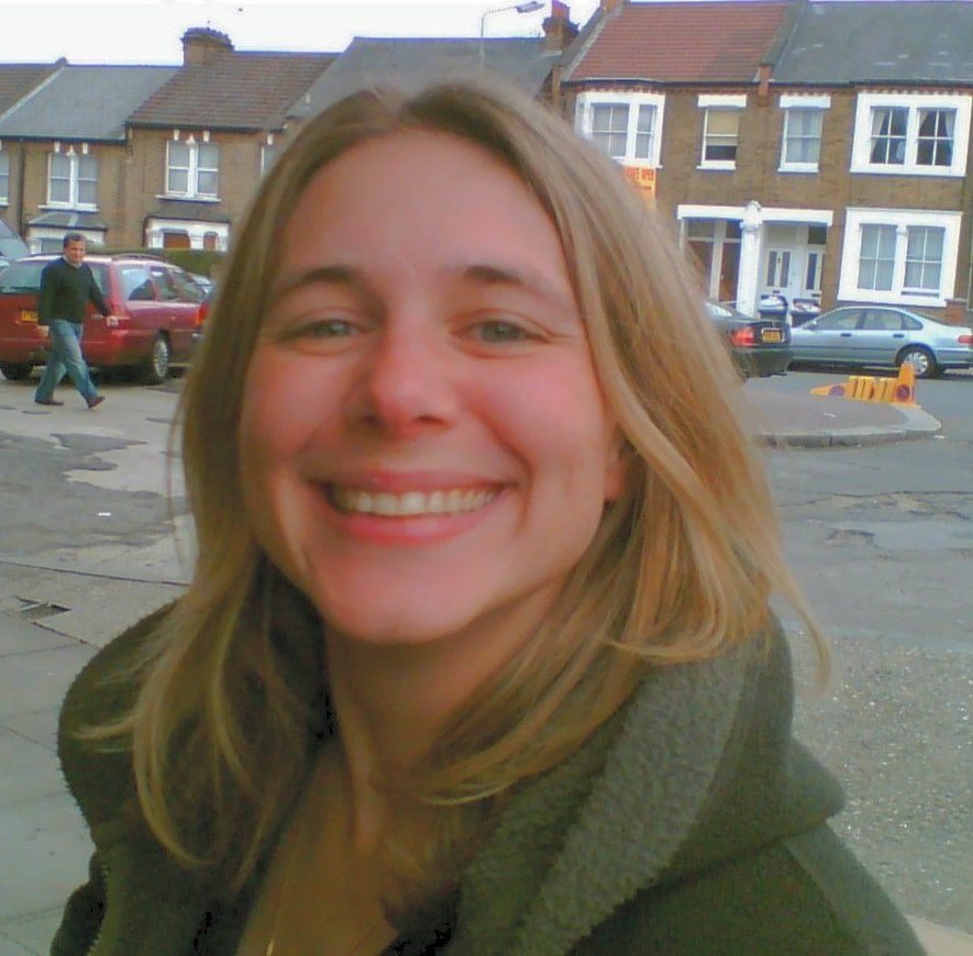 TAMSIN CAUSER (1974 - 2006)
